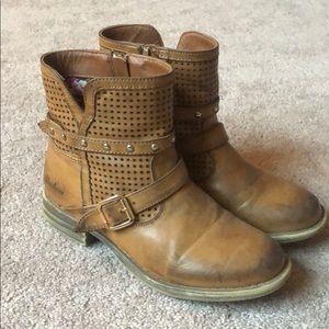 Girl's Skechers Boots